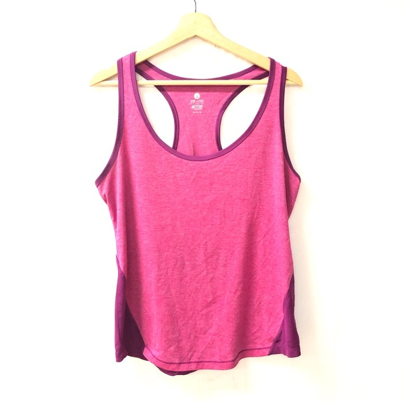 Old Navy Tops - Old navy semi fitted tank top
